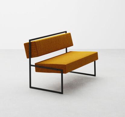 Angle Sofa 2