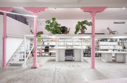 Bureau's Office