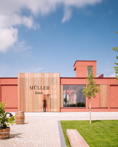 Winery Müller