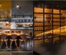 Selection Restaurant by Sundukovy Sisters
