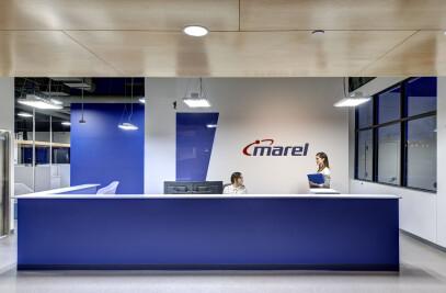 Marel, Inc.