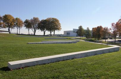 Kalkparken i Faxe