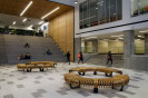Collège Montmorency Guy-Rocher Pavilion