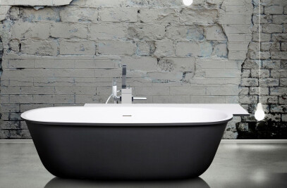 MODULO NUEL Freestanding Bathtub