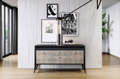 RELIEF SIDEBOARD