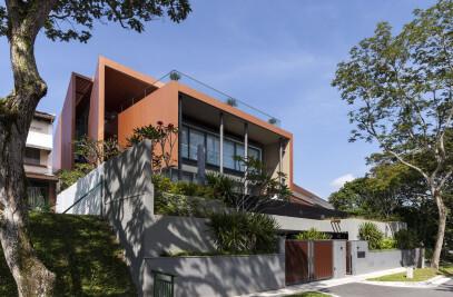 Trevose Crescent House