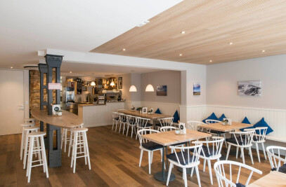 Café BØNNE