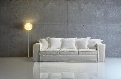 Sense Two sofa