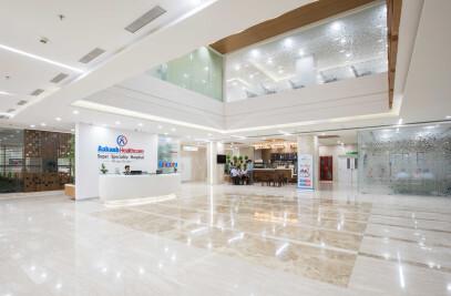 Aakash Healthcare
