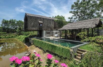 Hoa Phong House