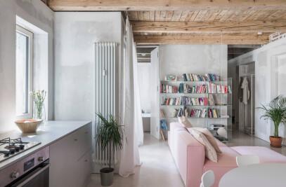 Apartment Svätoplukova