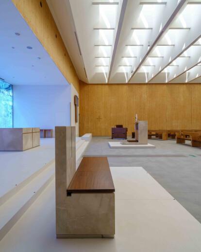 Viareggio Church