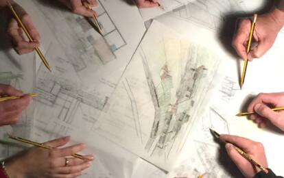 Calvi Ceschia Viganò architetti associati