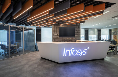 Infosys Offices