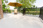 Perfect for balconies, decks, stairs, walkways, and more.