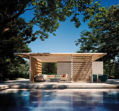 Pavilion H