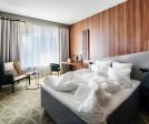 Mercure Hotel Design by Sundukovy Sisters