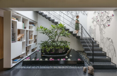 House of Hidden Doors