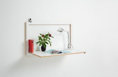 Fläpps wall desk 100x60-1