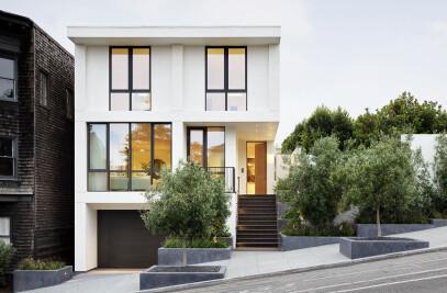 SF Modern