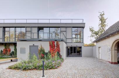 Silent-Green Kulturquartier / Ateliers