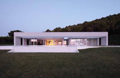 Costa Brava House