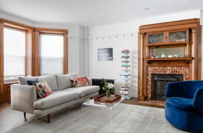 Sherman Apartment