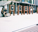 Flexible exhibition system