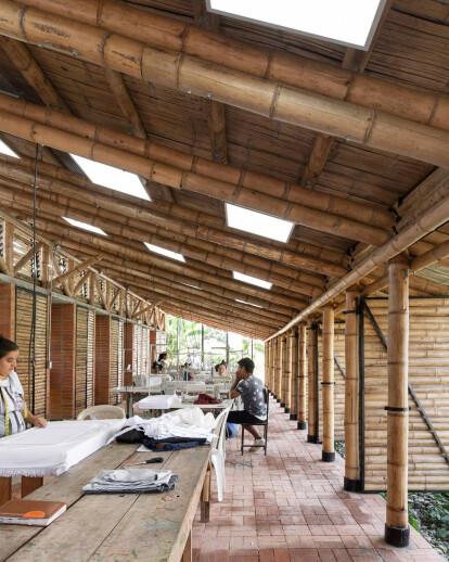 Amairis sewing factory