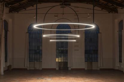 U-light - pendant