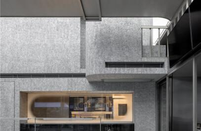 Holiland Concept Store - DAS Lab