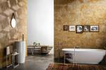 Khadi marble wall covering
