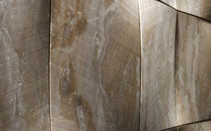 Foulard stone wall texture