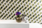 Bambù Foresta marble wall covering