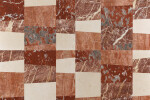 Piano Ginger marble and floor covering