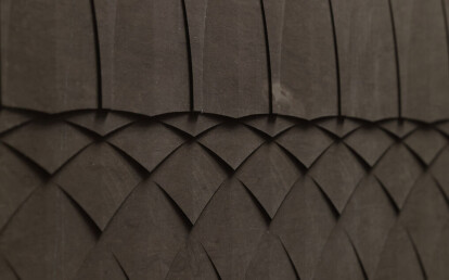 Volta stone wall texture