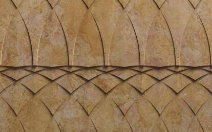 Volta stone wall cladding