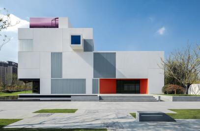 White Square, G54 exhibition center
