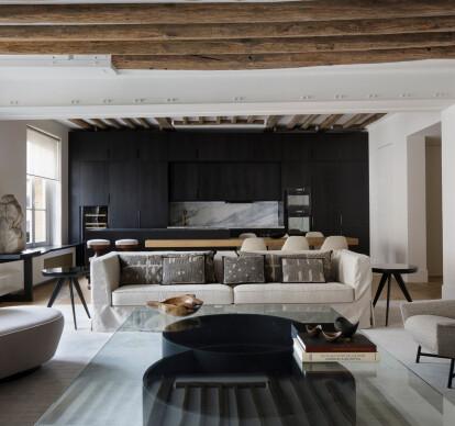 TP Apartment