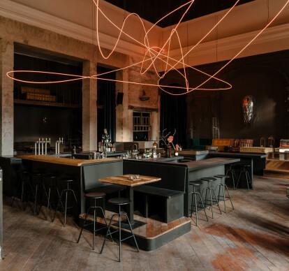 KINK Bar & Restaurant