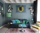 """Linvingroom - Decor """"Vanités"""""""