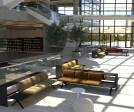 Lobby Area — Before
