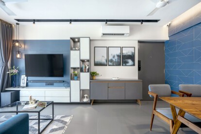Modern Residential Interiors Tag