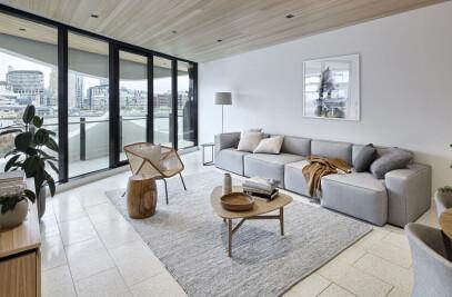 Banksia Apartments | Australia