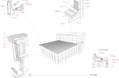 Niknelia - Roof Details