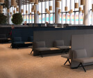 Waiting Area — Now