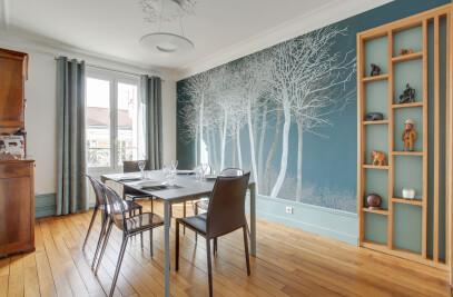 Sherwood - Dining room