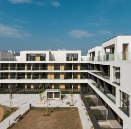 Murgle Apartments