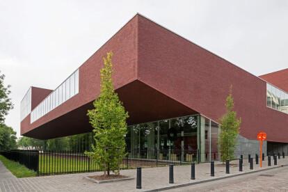 Artevelde by Binst Architects