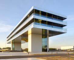 HQ Cordeel by Binst Architects